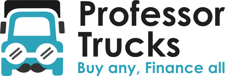 Professor Trucks logo